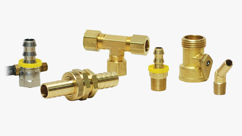 Quick Disconnect Hose Couplings   R&A Industries