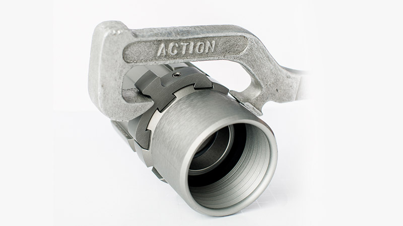 Action Fire House Couplings and Fittings