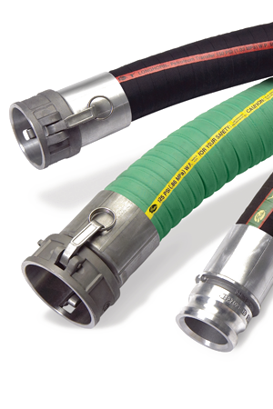 Our company provides is an industrial hose supplier & distributor